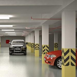 Автостоянки, паркинги Елабуги