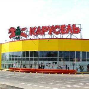 Гипермаркеты Елабуги