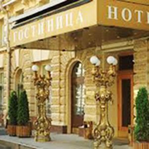 Гостиницы Елабуги