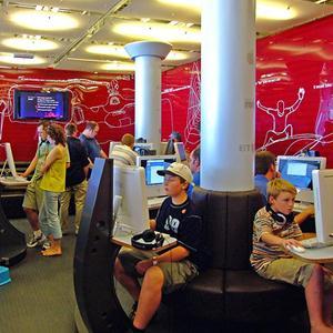 Интернет-кафе Елабуги