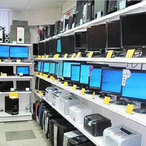 Компьютерные магазины Елабуги