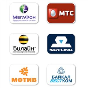 Операторы сотовой связи Елабуги
