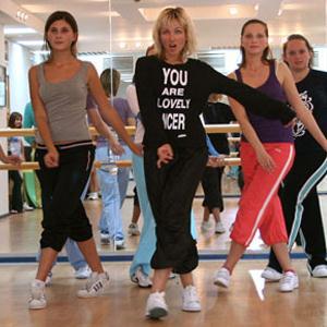 Школы танцев Елабуги