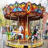 Парки культуры и отдыха в Елабуге