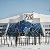 Спортивные комплексы в Елабуге
