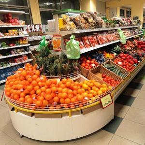 Супермаркеты Елабуги