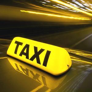 Такси Елабуги