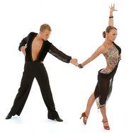 Школа танца Жасмин - иконка «танцы» в Елабуге